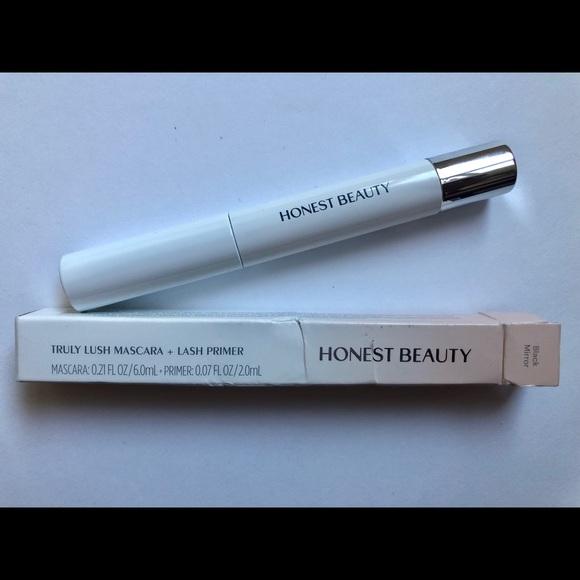 ba38f81d105 Honest Beauty Lash Primer & Mascara. M_5b8effd90945e008191a7951